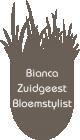 Bianca Zuidgeest Bloemstylist