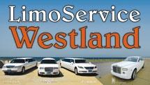 Limo Service Westland