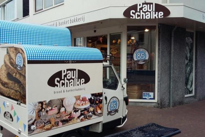 Bakkerij Paul Schalke