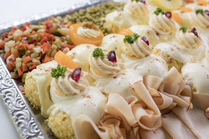 Boer Salades Cateringservice
