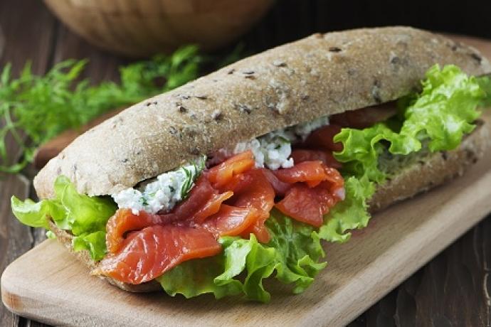 Broodjesservice Westland