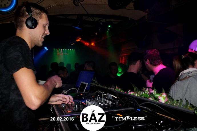 DJ Steve la Posta