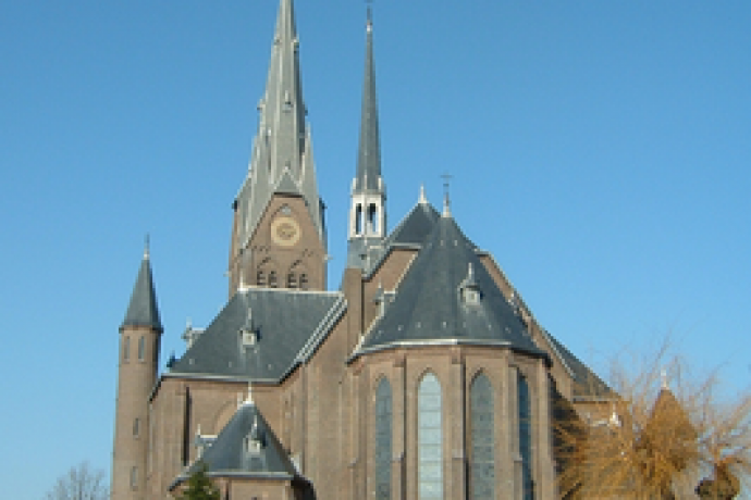 Parochie Heilige Bartholomeus (RK)