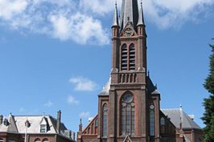 Parochie St. Jan de Doper (RK)