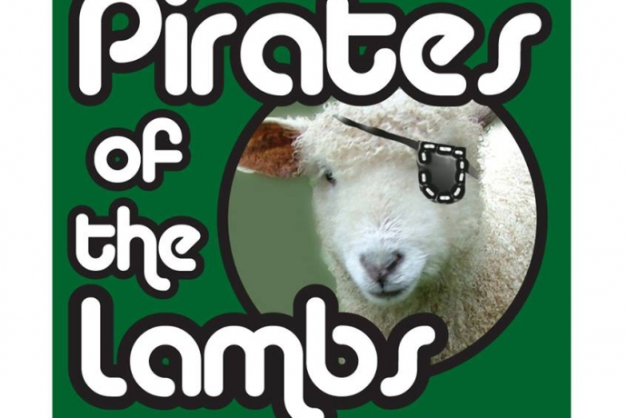 Pirates of the Lambs