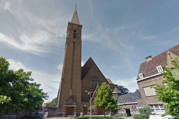 St. Adrianuskerk (RK)