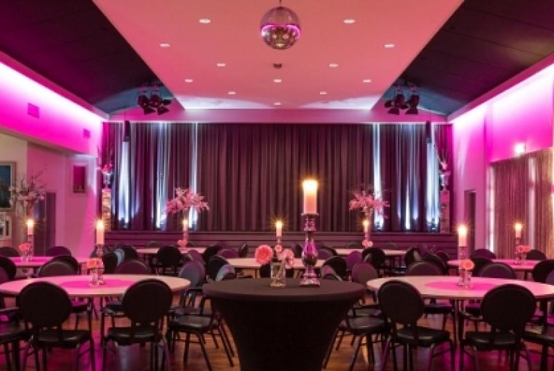 Bruiloft Leverancier Evenementenlocatie De Rank Voor Uw