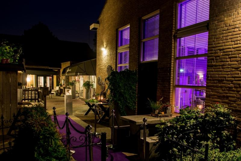 Bruiloft Leverancier Partycentrum T Centrum Voor Uw